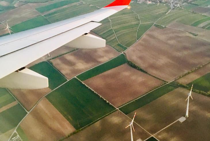 Ako v lete cestovať s ohľadom na ovzdušie