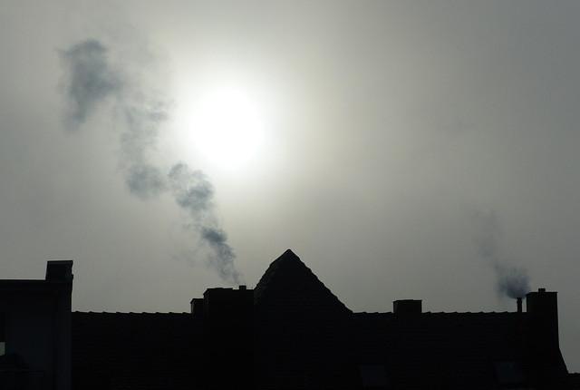Aká bola kvalita ovzdušia v roku 2020?