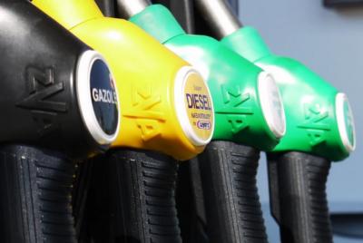 Benzín alebo nafta?