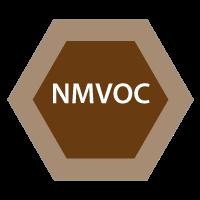 ikona znečisťujúcej látky NH3